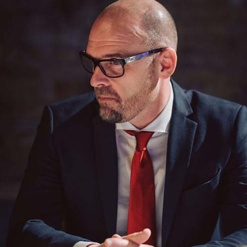 Henrik von Scheel bei Keynotespeaker Agency anfragen