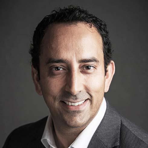 Ian Khan bei Keynotespeaker Agency anfragen